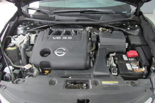2017 Nissan Altima 3.5 SR Chicago, Illinois 33