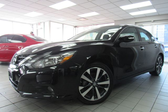 2017 Nissan Altima 3.5 SR Chicago, Illinois 4