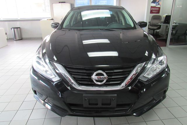 2017 Nissan Altima 2.5 S Chicago, Illinois 1
