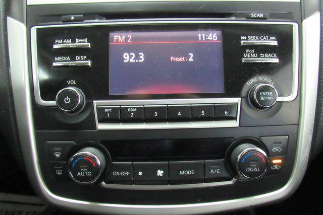 2017 Nissan Altima 2.5 SV Chicago, Illinois 14