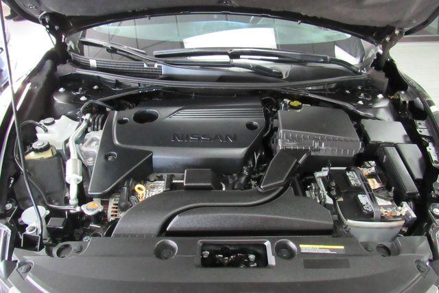 2017 Nissan Altima 2.5 SV Chicago, Illinois 22