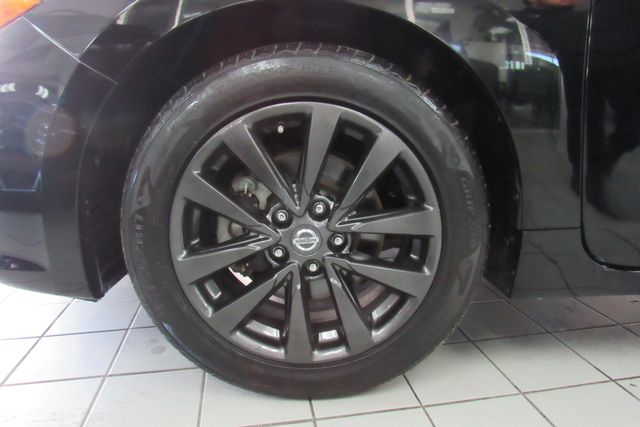 2017 Nissan Altima 2.5 SV Chicago, Illinois 23