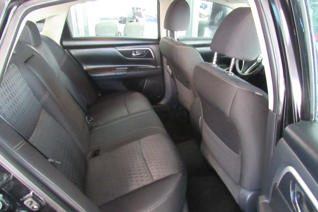 2017 Nissan Altima 2.5 SV Chicago, Illinois 8