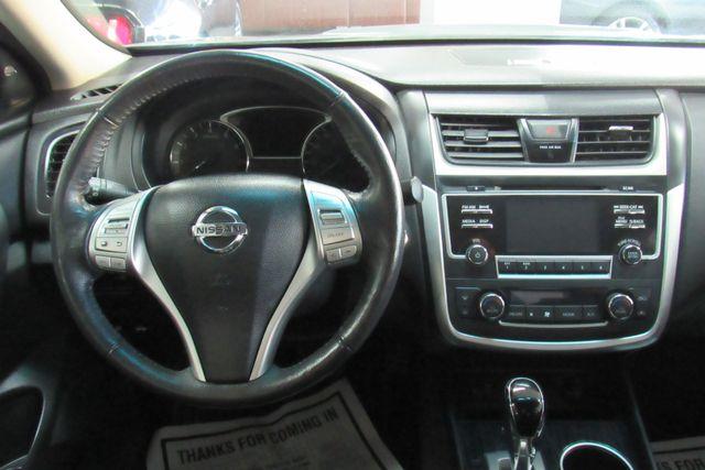 2017 Nissan Altima 2.5 SL Chicago, Illinois 11