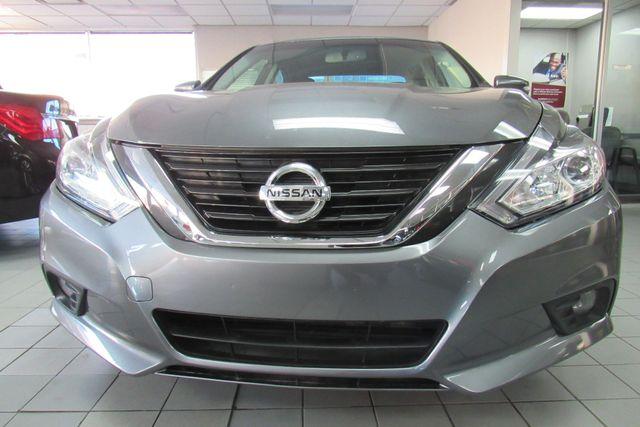 2017 Nissan Altima 2.5 SL Chicago, Illinois 1