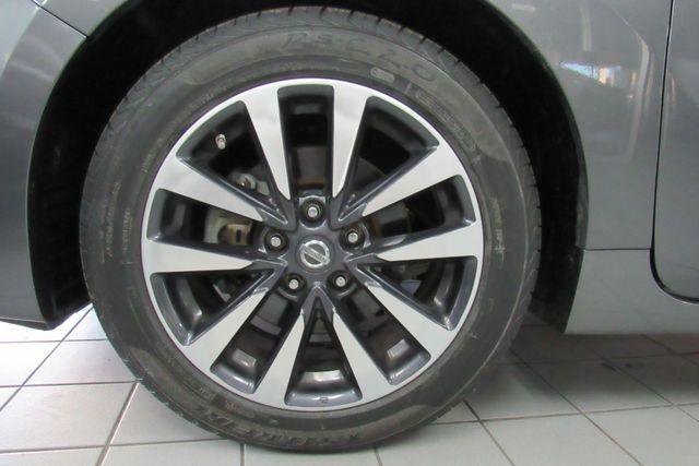 2017 Nissan Altima 2.5 SL Chicago, Illinois 23