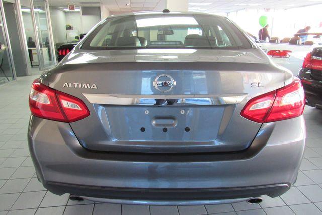 2017 Nissan Altima 2.5 SL Chicago, Illinois 5