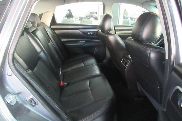 2017 Nissan Altima 2.5 SL Chicago, Illinois 8
