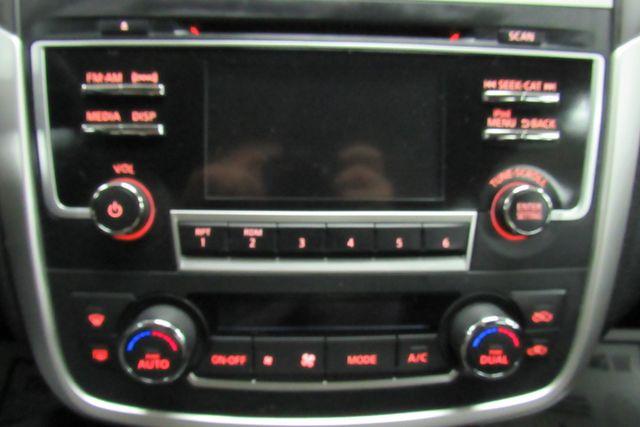 2017 Nissan Altima 2.5 SV Chicago, Illinois 11