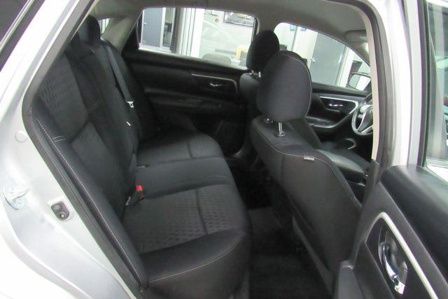 2017 Nissan Altima 2.5 SV Chicago, Illinois 13