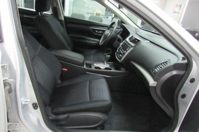 2017 Nissan Altima 2.5 SV Chicago, Illinois 15