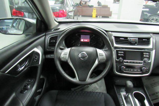 2017 Nissan Altima 2.5 SV Chicago, Illinois 17