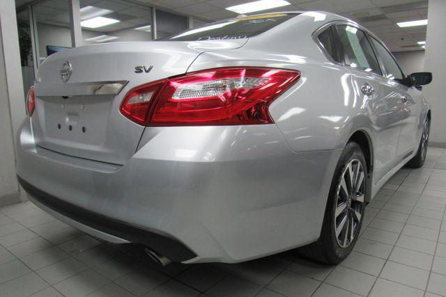 2017 Nissan Altima 2.5 SV Chicago, Illinois 6