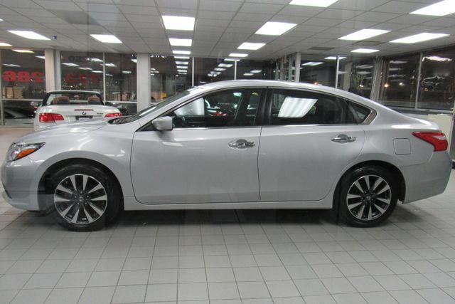 2017 Nissan Altima 2.5 SV Chicago, Illinois 3