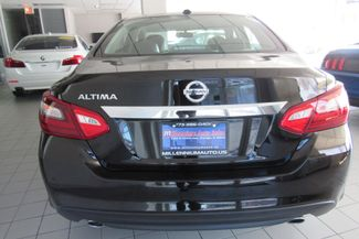 2017 Nissan Altima 3.5 SL Chicago, Illinois 4