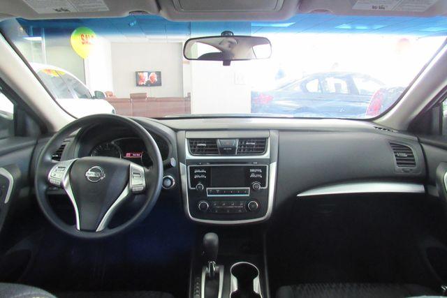 2017 Nissan Altima 2.5 S Chicago, Illinois 11
