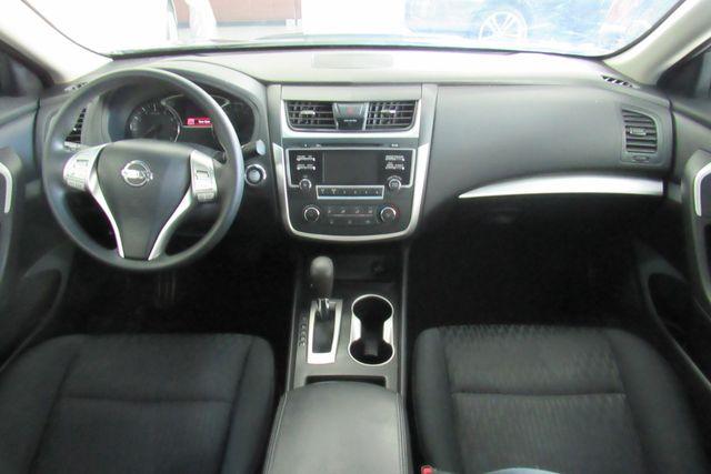 2017 Nissan Altima 2.5 S Chicago, Illinois 12