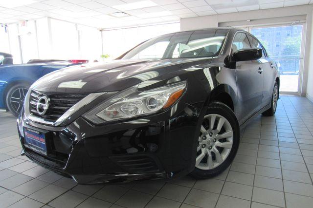 2017 Nissan Altima 2.5 S Chicago, Illinois 4