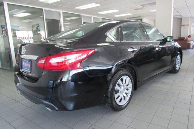 2017 Nissan Altima 2.5 S Chicago, Illinois 6
