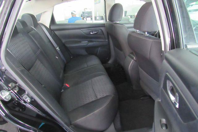 2017 Nissan Altima 2.5 S Chicago, Illinois 9