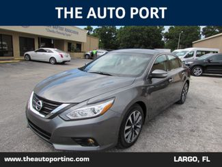 2017 Nissan Altima 2.5 SL in Clearwater Florida, 33773