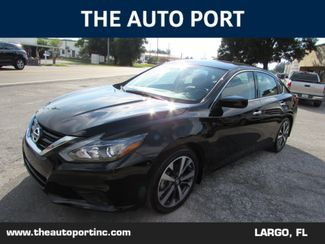 2017 Nissan Altima 2.5 SR in Clearwater Florida, 33773