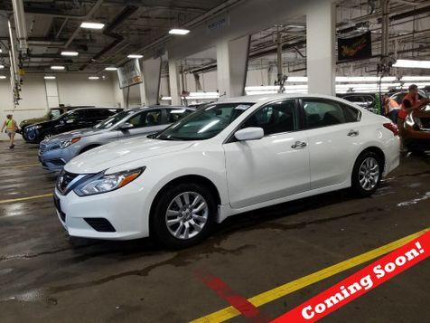2017 Nissan Altima 2.5 S in Cleveland, Ohio