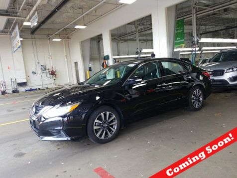 2017 Nissan Altima 2.5 SV in Cleveland, Ohio