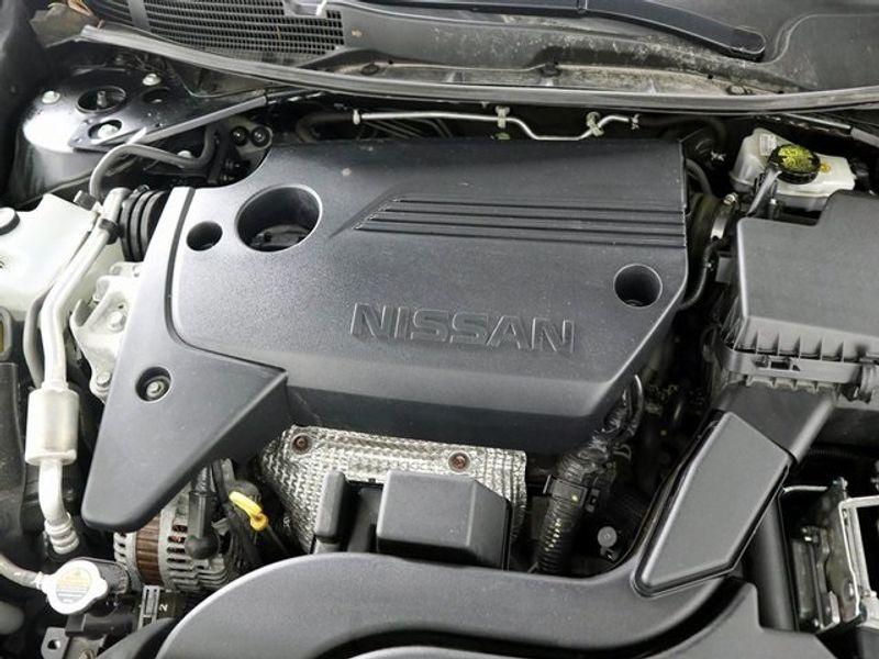 2017 Nissan Altima 25 S  city Ohio  North Coast Auto Mall of Cleveland  in Cleveland, Ohio