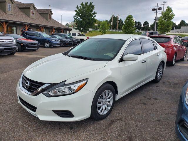 2017 Nissan Altima 2.5 S in Collierville, TN 38107