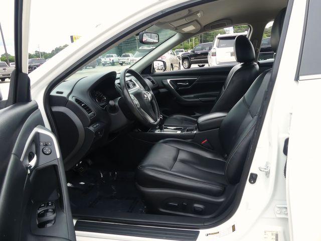 2017 Nissan Altima 2.5 SL in Cullman, AL 35058