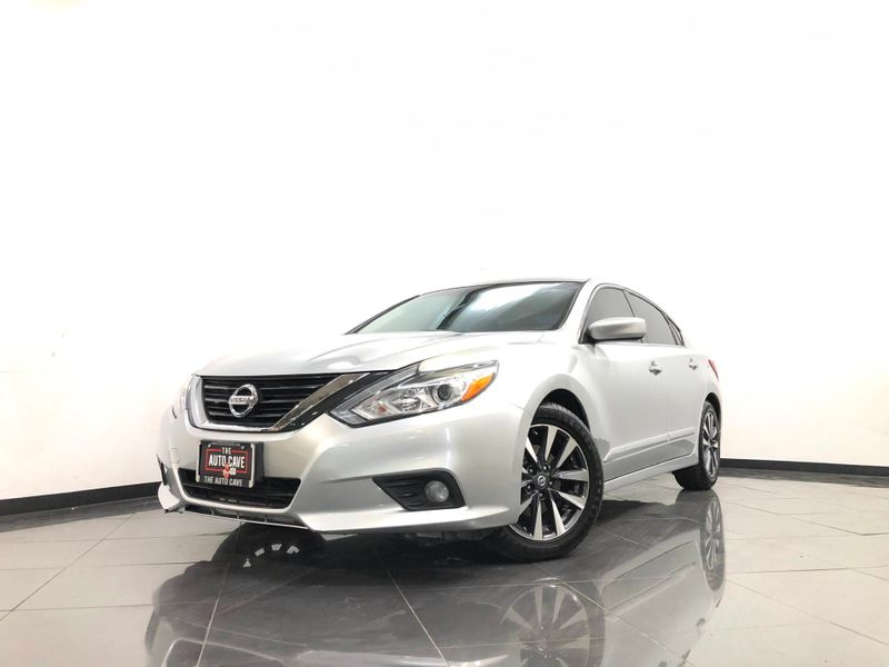 2017 Nissan Altima *Affordable Financing*   The Auto Cave in Dallas