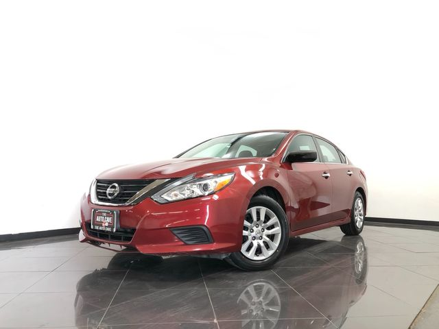 2017 Nissan Altima *Approved Monthly Payments*   The Auto Cave in Dallas