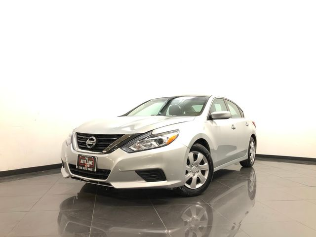2017 Nissan Altima *Easy In-House Payments* | The Auto Cave in Dallas