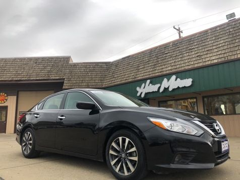 2017 Nissan Altima 2.5 SV in Dickinson, ND