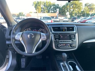 2017 Nissan Altima 25 SV  city ND  Heiser Motors  in Dickinson, ND