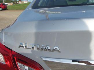 2017 Nissan Altima 2.5 SV Dickson, Tennessee 4