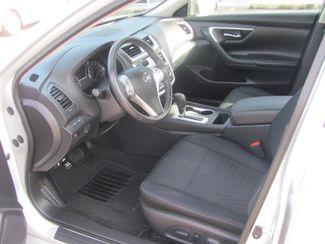 2017 Nissan Altima 2.5 SV Dickson, Tennessee 9