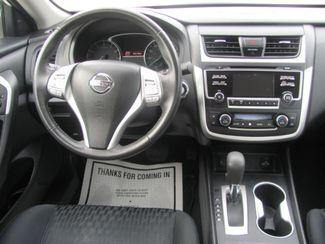2017 Nissan Altima 2.5 SV Dickson, Tennessee 6