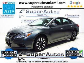 2017 Nissan Altima 2.5 SL with Bose Sound System in Doral, FL 33166
