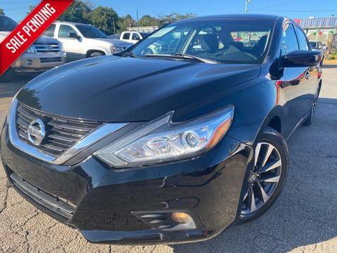 2017 Nissan Altima SV in Gainesville, GA