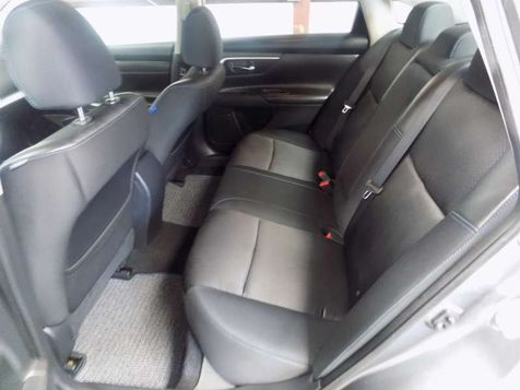 2017 Nissan Altima 3.5 SR - Ledet's Auto Sales Gonzales_state_zip in Gonzales, Louisiana