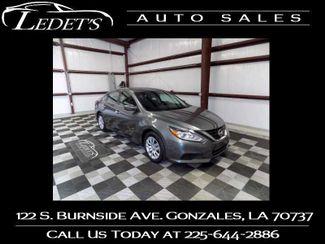 2017 Nissan Altima in Gonzales Louisiana