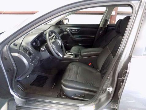 2017 Nissan Altima 2.5 S - Ledet's Auto Sales Gonzales_state_zip in Gonzales, Louisiana