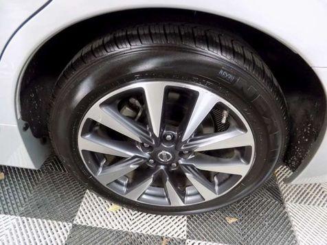 2017 Nissan Altima 2.5 SV - Ledet's Auto Sales Gonzales_state_zip in Gonzales, Louisiana