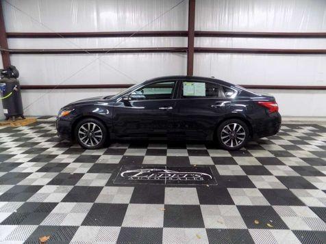 2017 Nissan Altima 2.5 SL - Ledet's Auto Sales Gonzales_state_zip in Gonzales, Louisiana