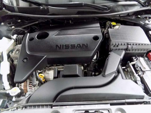 2017 Nissan Altima 2.5 SR in Gonzales, Louisiana 70737