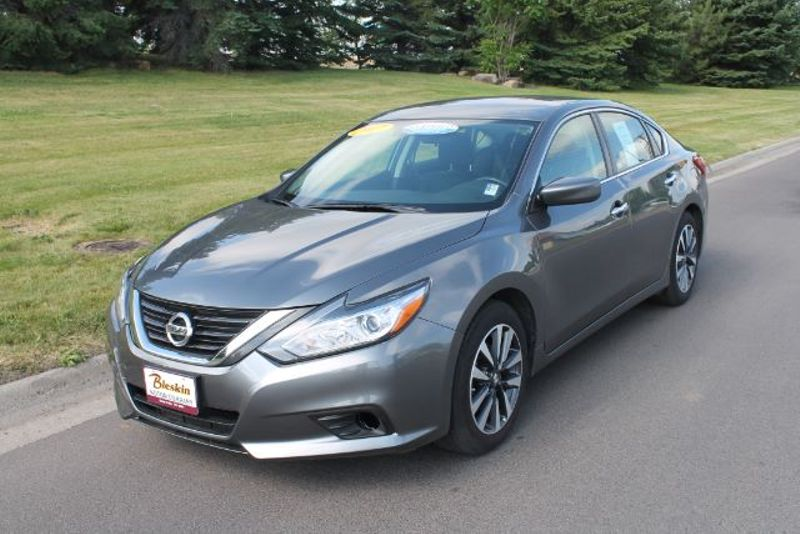 2017 Nissan Altima 25  city MT  Bleskin Motor Company   in Great Falls, MT