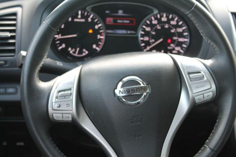 2017 Nissan Altima 4d Sedan 25L SL  city MT  Bleskin Motor Company   in Great Falls, MT