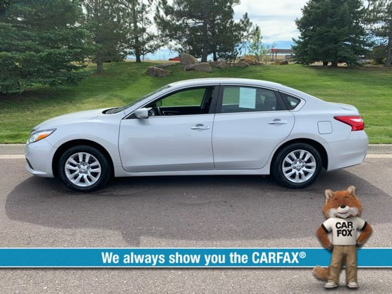 2017 Nissan Altima SV  city MT  Bleskin Motor Company   in Great Falls, MT